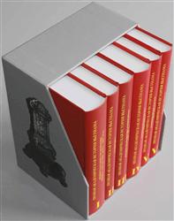 Полная академическая история Вьетнама в 6 томах